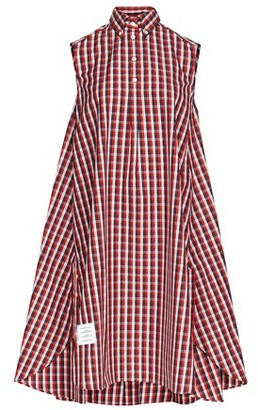 Thom Browne Cotton shirt dress