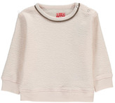 Bonton Two-Tone Sweatshirt