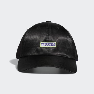 adidas Strap-Back Relaxed Hat