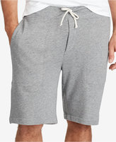 Polo Ralph Lauren Men's Big & Tall French Terry Shorts