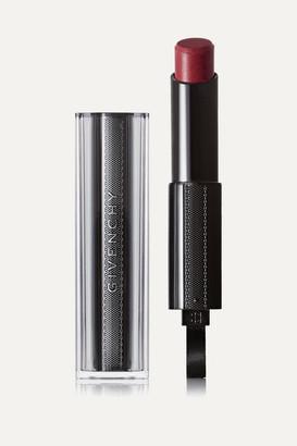 Givenchy Rouge Interdit Vinyl Lipstick - Rose Desirable No. 13