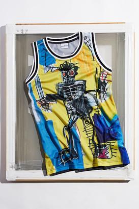 Basquiat Mesh Basketball Jersey
