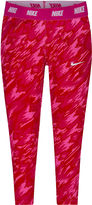 Nike Essential Leggings - Preschool Girls 4-6x