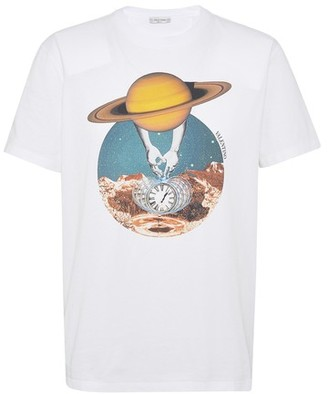 Valentino Saturn t-shirt