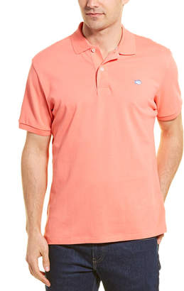 Southern Tide The Skipjack Pique Polo