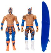WWE Sin Cara and Kalisto Action Figure 2-Pack