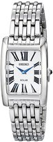 Seiko Women's SUP267 Silver-Tone Watch
