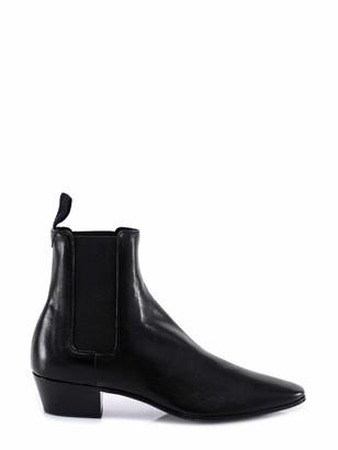 Saint Laurent Dylan Ankle Boots