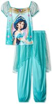 Disney sleepwear for girls shopstyle canada - Robe jasmine disney ...