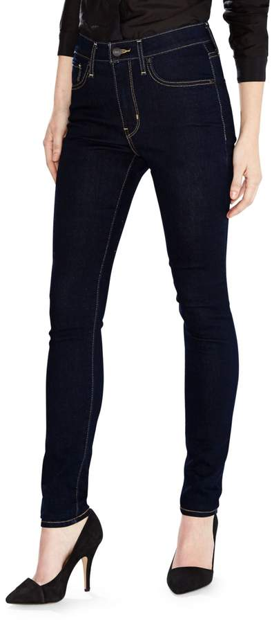 High Jeans Cast Skinny 721 In Rise Shadows Ow8Nnk0PX