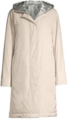 Lafayette 148 New York Axel 3-in-1 Coat