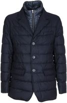 Herno Double Collared Down Jacket
