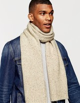Original Penguin Wool Scarf
