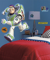 Toy Story Buzz Lightyear Peel & Stick Giant Decal