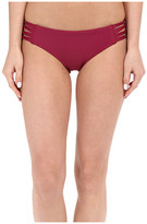 Body Glove Smoothies Ruby Low Rise Bottom