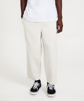 Spencer Project Kona Cord Pants Natural