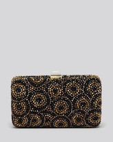 Sondra Roberts Clutch - Multi East West Minaudiere