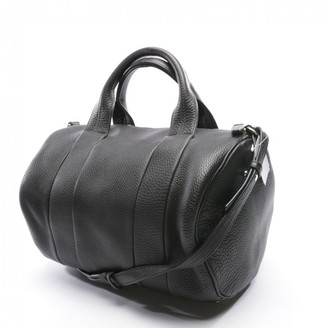 Alexander Wang Rocco Brown Leather Handbags