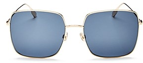 Christian Dior Women's Stellaire Oversized Square Sunglasses, 59mm