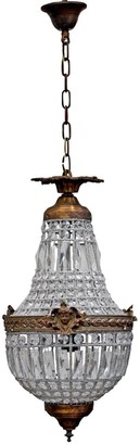 Emac & Lawton Empire Style Chandelier Small