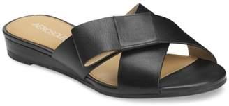 Aerosoles Orbit Wedge Sandal