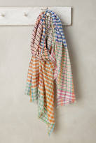 Epice Erin Plaid Scarf