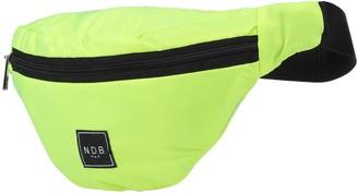 N.D.B. 968 Backpacks & Fanny packs