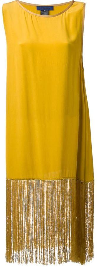 Sharon Wauchob fringed dress