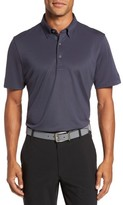 AG Jeans Men's The Tarrant Pique Polo