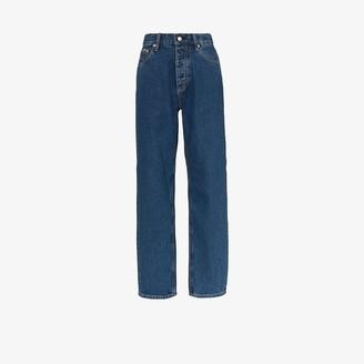 Eytys Benz high waist jeans