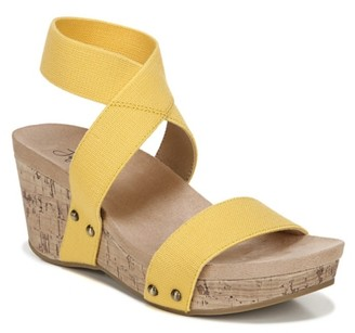 LifeStride Del Mar Wedge Sandal