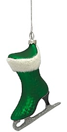 Bloomingdale's Ski Boot Ornament - 100% Exclusive