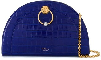 Mulberry The Crescent shoulder bag