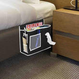 HOME BASICS Home Basics Bed Skirt Organizers
