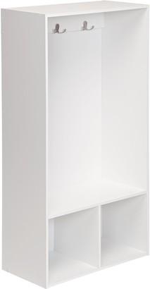 ClosetMaid 1598 KidSpace Open Storage Locker 47-Inch Height
