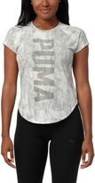 Puma Dancer Burnout T-Shirt
