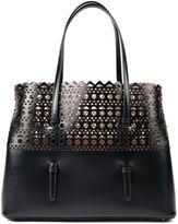 Alaia Shopping Bag