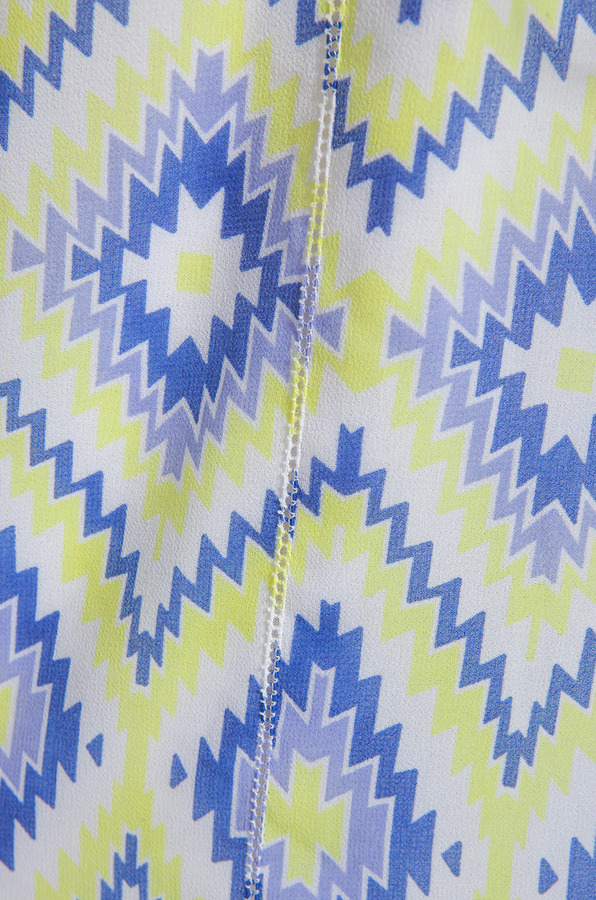 Dolce Vita Twilight Powwow Maxi Dress