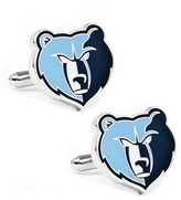 Cufflinks Inc. Men's Cufflinks, Inc. 'Memphis Grizzlies' Cuff Links