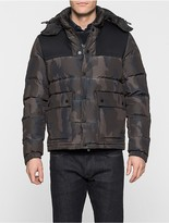 Calvin Klein Ofla Field Jacket