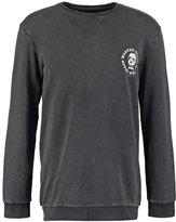 Quiksilver Wasting Time Sweatshirt Black