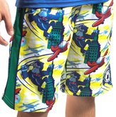 Flow Society's Youth King Kong Attack Short (M)
