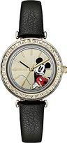 Ingersoll Women's Quartz Metal Casual Watch, Color:Black (Model: ID00301)