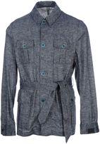 Lardini Denim outerwear