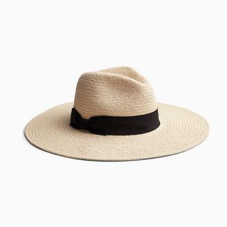 James Perse Harbor Straw Hat