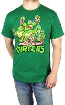 Nickelodeon Teenage Mutant Ninja Turtles T-shirt