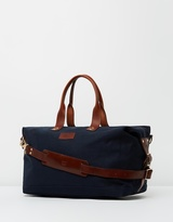 Scotch & Soda Classic Weekender Bag