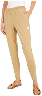 The North Face Active Trail Hybrid Pants (Moab Khaki) Women's Casual Pants