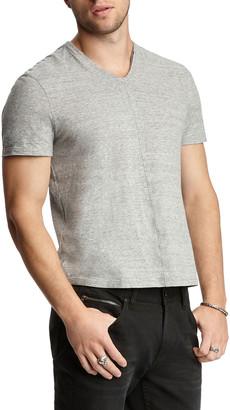 John Varvatos Men's Regular-Fit V-Neck T-Shirt