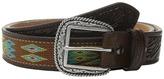 Ariat Ribbon Inlay Belt